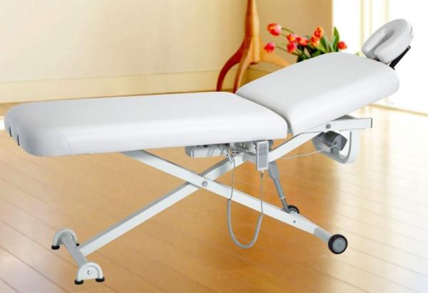 1550 vollelektrische Behandlungsliege / Massageliege
